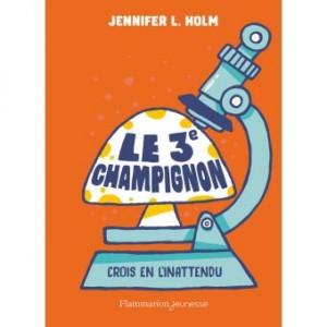 """Afficher """"3e Troisième champignon (Le)"""""""