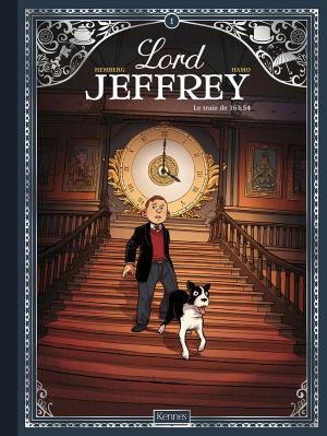 "Afficher ""Lord Jeffrey."""