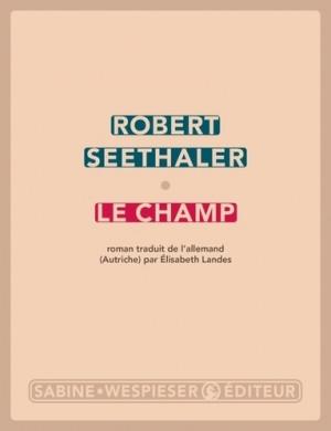 """Afficher """"Le Champ"""""""