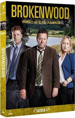 """Afficher """"Brokenwood, saison 4"""""""