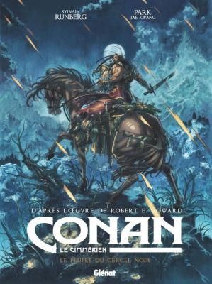 """Afficher """"Conan le Cimmérien."""""""