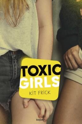 """Afficher """"Toxic Girls"""""""