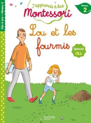 """Afficher """"Lou et les fourmis"""""""