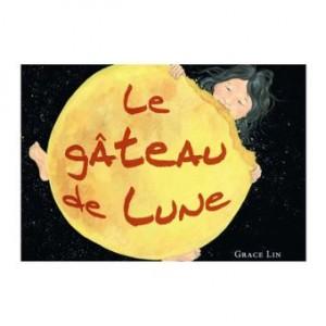 """Afficher """"Le Gâteau de lune"""""""