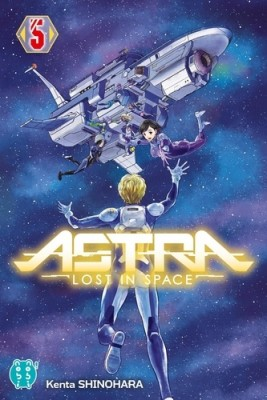 "Afficher ""Astra lost in space n° 5 Astra, 5"""