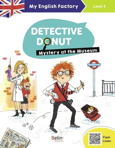 "<a href=""/node/183410"">Detective Donut</a>"