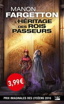 """Afficher """"L'héritage des Rois-Passeurs"""""""