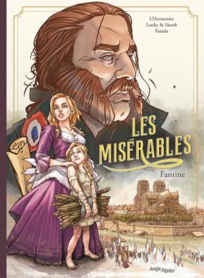 """Afficher """"Les misérables."""""""