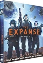 "Afficher ""The expanse"""