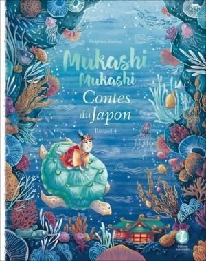 """Afficher """"Mukashi mukashi n° 4"""""""