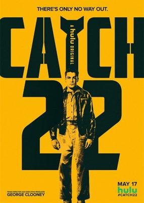 """Afficher """"Catch-22"""""""