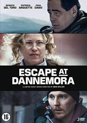 "Afficher ""Escape at Dannemora"""