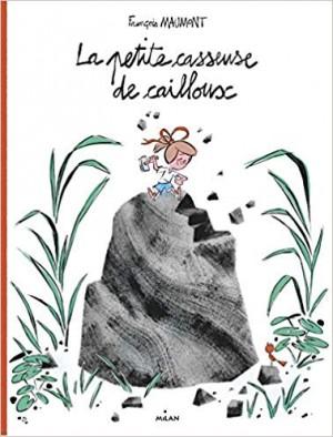 """Afficher """"La petite casseuse de cailloux"""""""