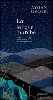 """Afficher """"La Longue marche"""""""