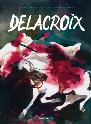 """Afficher """"Delacroix"""""""