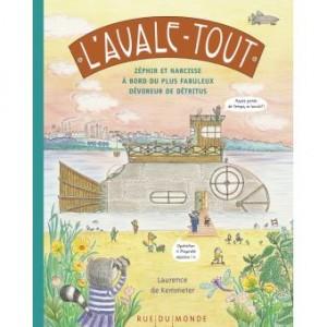 """Afficher """"L'Avale-tout"""""""