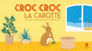 """Afficher """"Croc croc la carotte"""""""