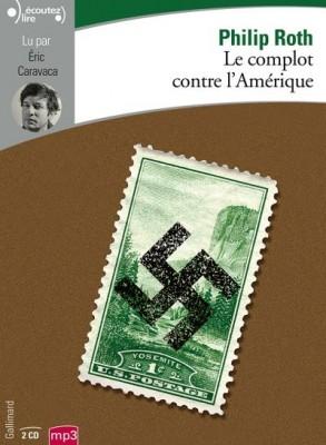 """Afficher """"Complot contre l'Amérique (Le)"""""""