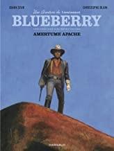 """Afficher """"Une aventure du Lieutenant Blueberry."""""""