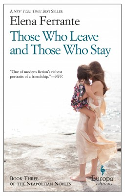 "Afficher ""Those Who Leave and Those Who Stay"""