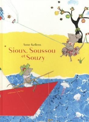 """Afficher """"Sioux, Soussou et Souzy"""""""