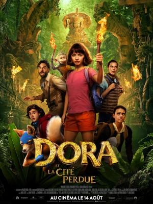 """Afficher """"Dora et la cité perdue"""""""