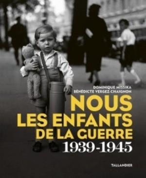 """Afficher """"Nous les enfants de la guerre"""""""