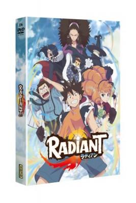 "Afficher ""Radiant n° Saison 1"""
