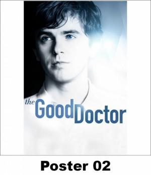 vignette de 'The Good Doctor -1- (Steven DePaul)'