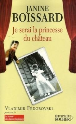 "Afficher ""Je serai la princesse du château"""