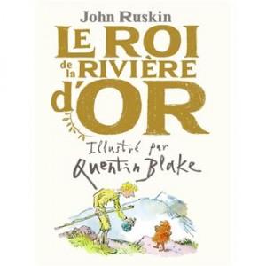 """Afficher """"Le roi de la rivière d'or"""""""