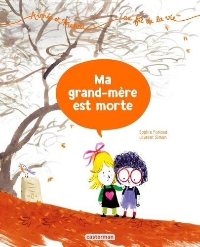 "<a href=""/node/15427"">Ma grand-mère est morte</a>"