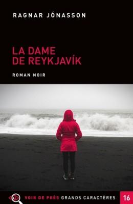 "Afficher ""La Dame de Reykjavík"""
