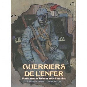 "Afficher ""Guerriers de l'enfer"""