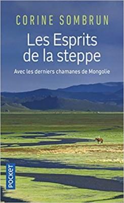"""Afficher """"Les esprits de la steppe"""""""