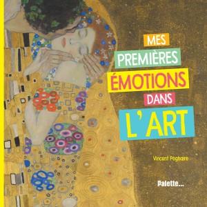 """Afficher """"Mes premières émotions dans l'art"""""""