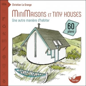 "Afficher ""Minimaisons et tiny houses"""