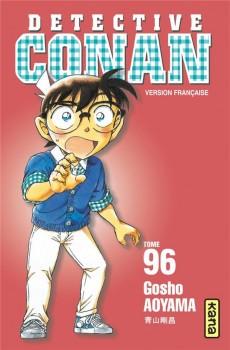 """Afficher """"Détective Conan n° 96Détective Conan. n° 96"""""""