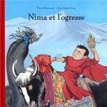 vignette de 'Nima et l'ogresse (Pierre Bertrand)'