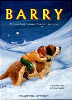 "Afficher ""Barry"""