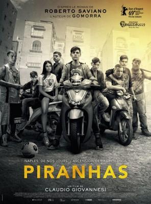 """Afficher """"Piranhas"""""""