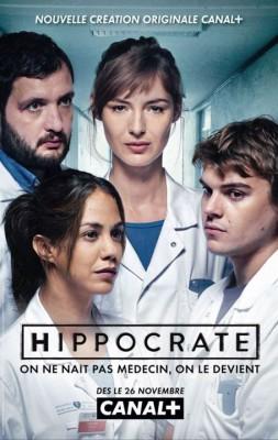 vignette de 'Hippocrate -1- (Thomas Lilti)'