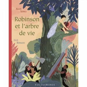 """Afficher """"Robinson et l'arbre de vie"""""""