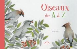 """Afficher """"Oiseaux de A à Z"""""""