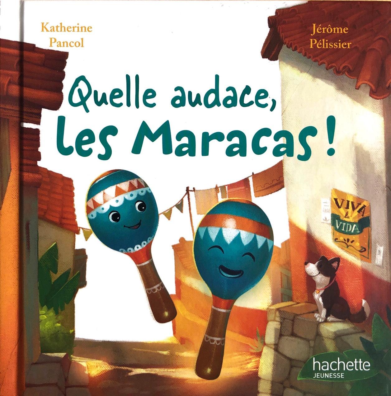 """<a href=""""/node/13097"""">Quelle audace, les maracas !</a>"""