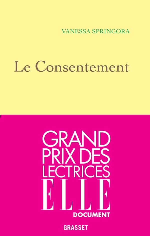 """Afficher """"Le consentement"""""""