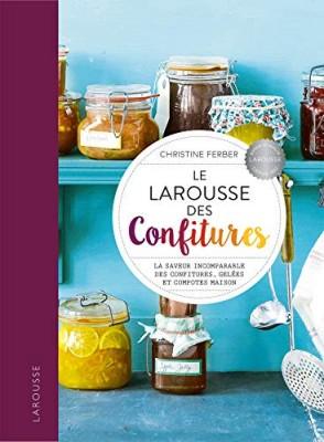 """Afficher """"Le Larousse des confitures"""""""