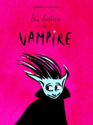 "Afficher ""Une histoire de vampire"""