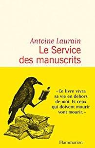 """Afficher """"Le Service des manuscrits"""""""