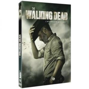 """Afficher """"The Walking Dead"""""""